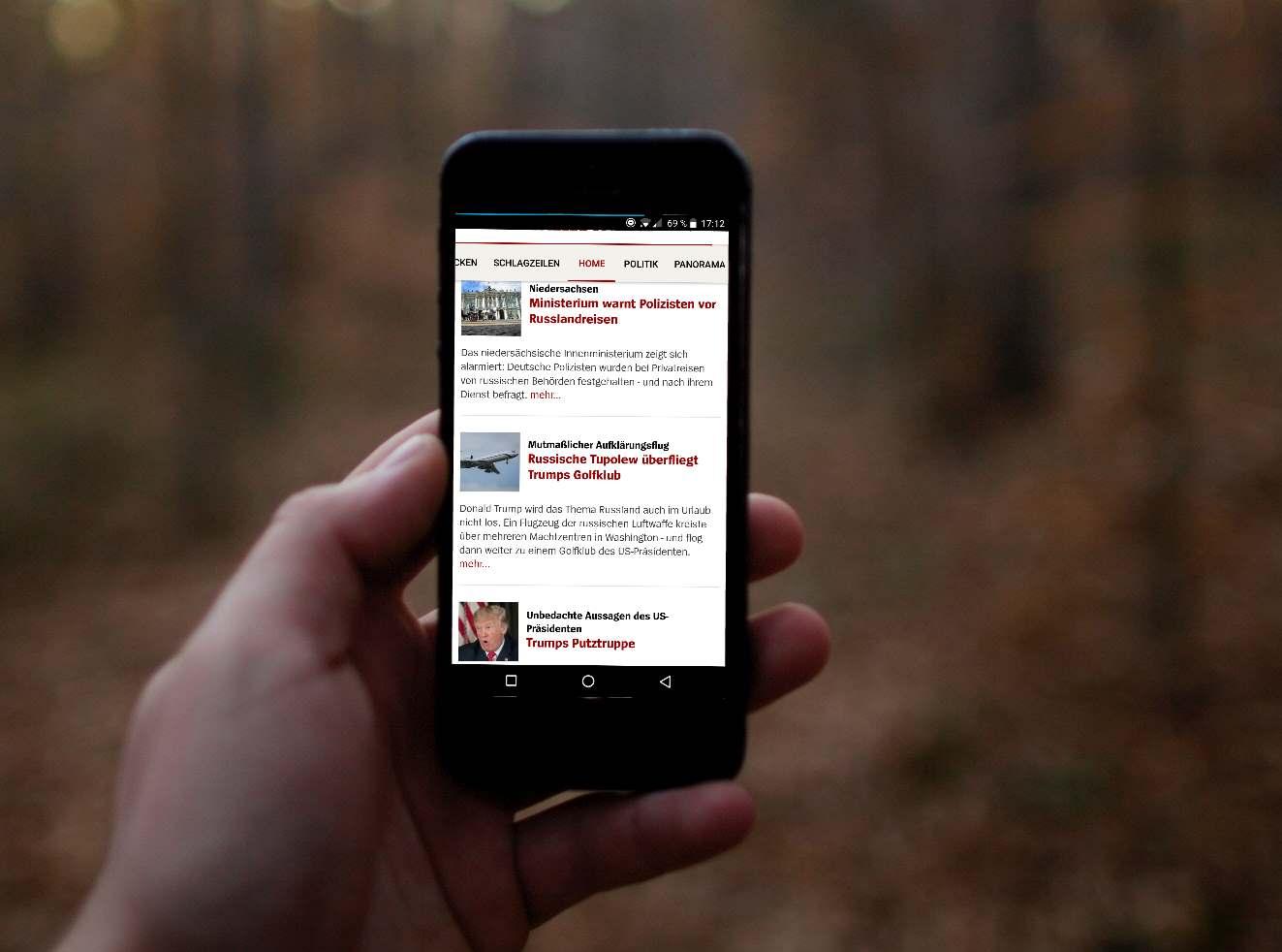Mit diesen sieben Tipps schreiben Sie bessere Online-Texte
